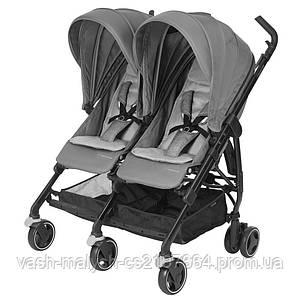 Прогулочная коляска для двойни Maxi-Cosi Dana For2, 2018