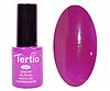 Гель лак Tertio 142, сиренево розовый, 10мл