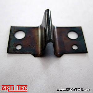 Леза до секатора для щеплення Artitec 3T / Due Buoi 303/21 (Італія)