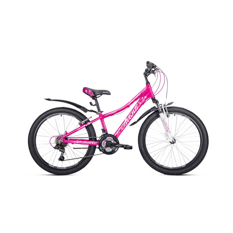 """Велосипед подростковый 24"""" Avanti Jasmine V-br Alu"""