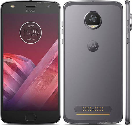 Чехол для Motorola Moto Z2 Play XT1710