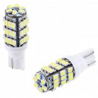 T10 42 SMD 3528 Светодиодная автомобильная лампа 20W 6000K 230Лм 2шт Белый