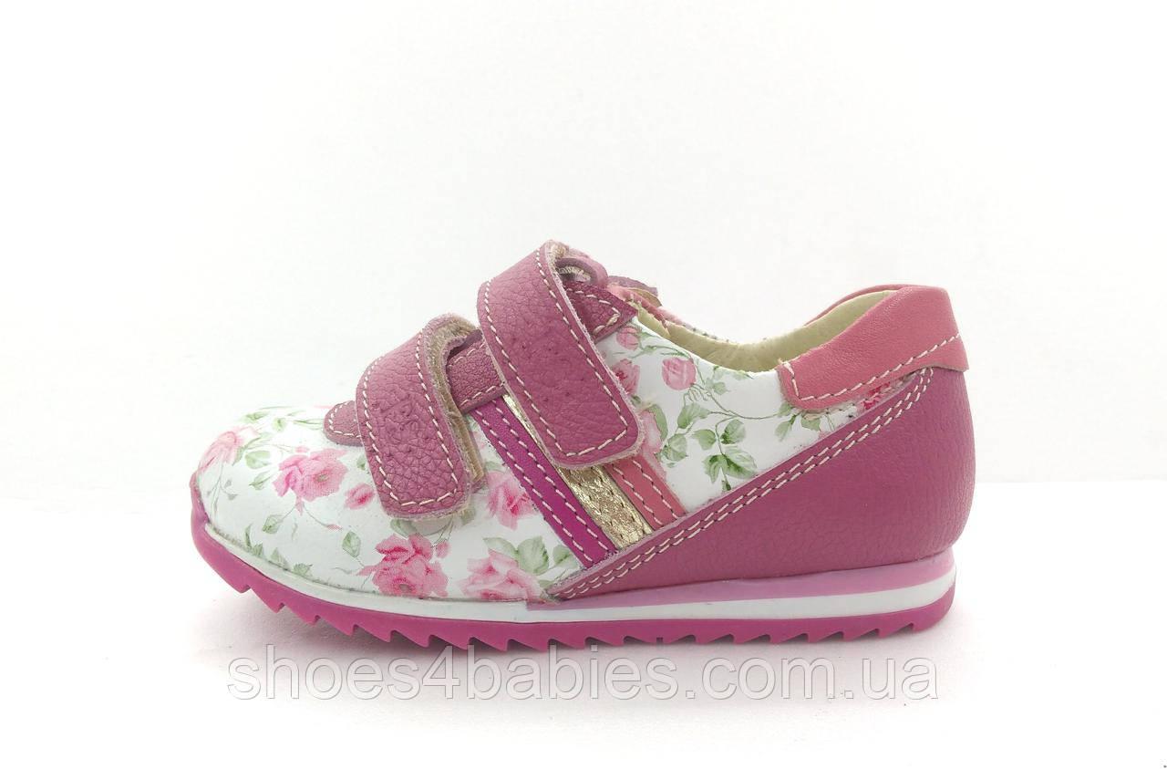713416ef Детские ортопедические кроссовки для девочки FS р. 21 - 14см - Магазин  детской обуви