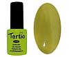 Гель лак Tertio 151, оливковый, 10мл