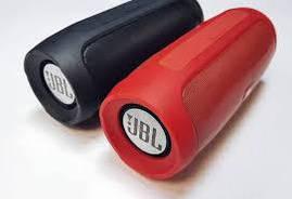 Портативная колонка JBL Charge 4 (Red)