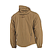 """Куртка мужская тактическая демисезонная SOFTSHELL JACKE """"Scorpion"""" цвет койот  MFH  Германия размер S, фото 3"""