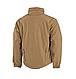 """Куртка мужская тактическая демисезонная SOFTSHELL JACKE """"Scorpion"""" цвет койот  MFH  Германия размер S, фото 2"""