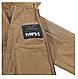 """Куртка мужская тактическая демисезонная SOFTSHELL JACKE """"Scorpion"""" цвет койот  MFH  Германия размер S, фото 5"""