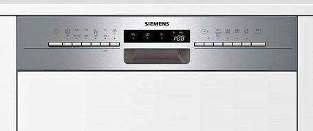 Посудомийна машина Siemens SN536S01ME, фото 2