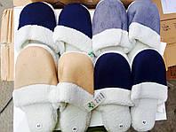 Домашние мужские тапочки,размер:41-46