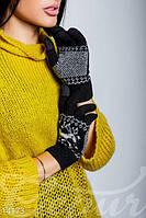 """Перчатки для смартфонов """"олень"""""""