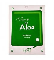Корейская тканевая маска для лица, MJ Care, 23ml