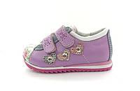 Детские ортопедические кроссовки для девочки FS р. 19 - 12,5см
