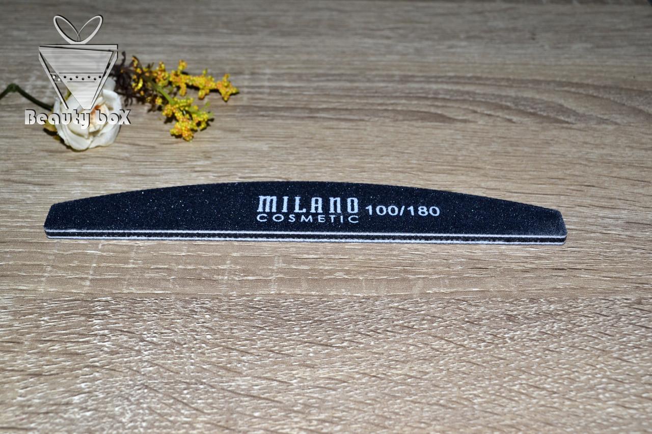 Пилка Milano 100/180