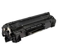 Картридж Canon 725, Black, LBP-6000/6020, MF3010, Virgin, пустой (C725-EV)