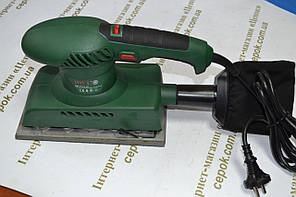 Віброшліфмашина DWT ESS-320 V