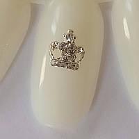 Украшение для ногтей корона