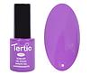 Гель лак Tertio 158, ярко фиолетовый, 10мл