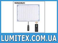 Cтудийный свет Yongnuo YN-600 RGB с регулировкой температуры и цвета