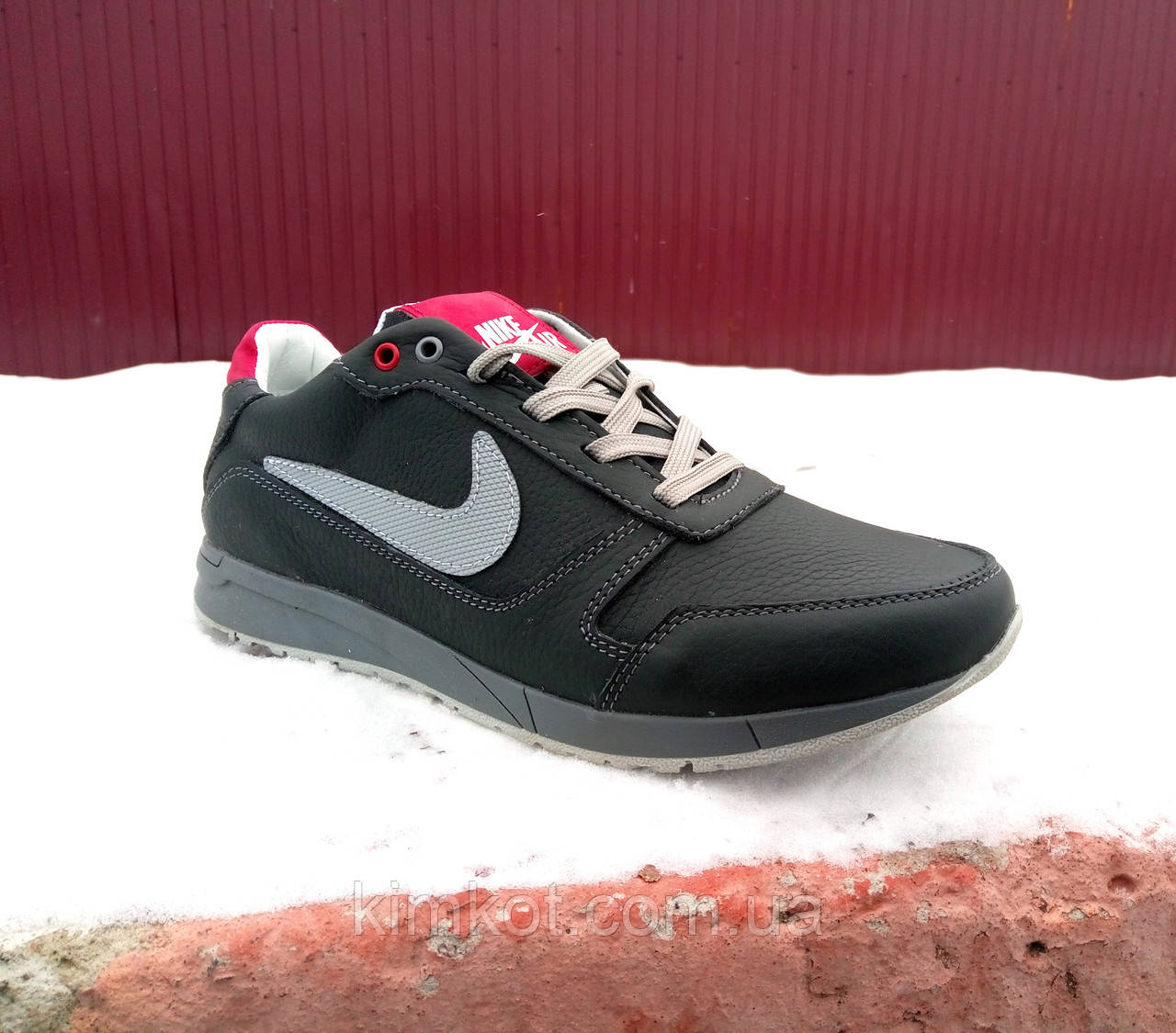 6485f1e7a786 Кроссовки мужские кожаные Nike 40 -45 р-р  продажа, цена в Харькове ...