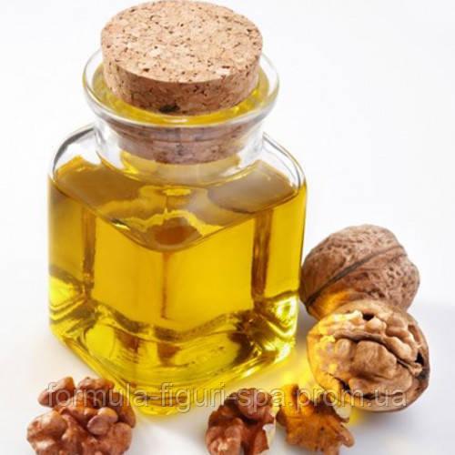 Применение масла грецкого ореха в народной косметологии