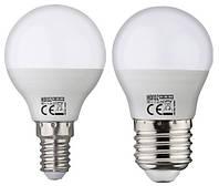 Светодиодная LED лампа шарик ELITE-4
