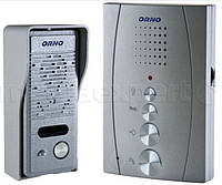 Набор домофонный ORNO DOM-RE-914 Eluvio Silver