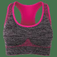 Женский спортивный бюстгальтер для тренажерного зала S