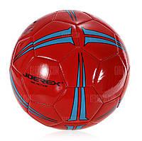 JOEREX JBW505 No.5 PVC Футбольный мяч машинного пошива JJN-34130