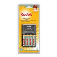 Зар.устройство KODAK Charger K620E-C+4x2100 mhA зарядн.устр.