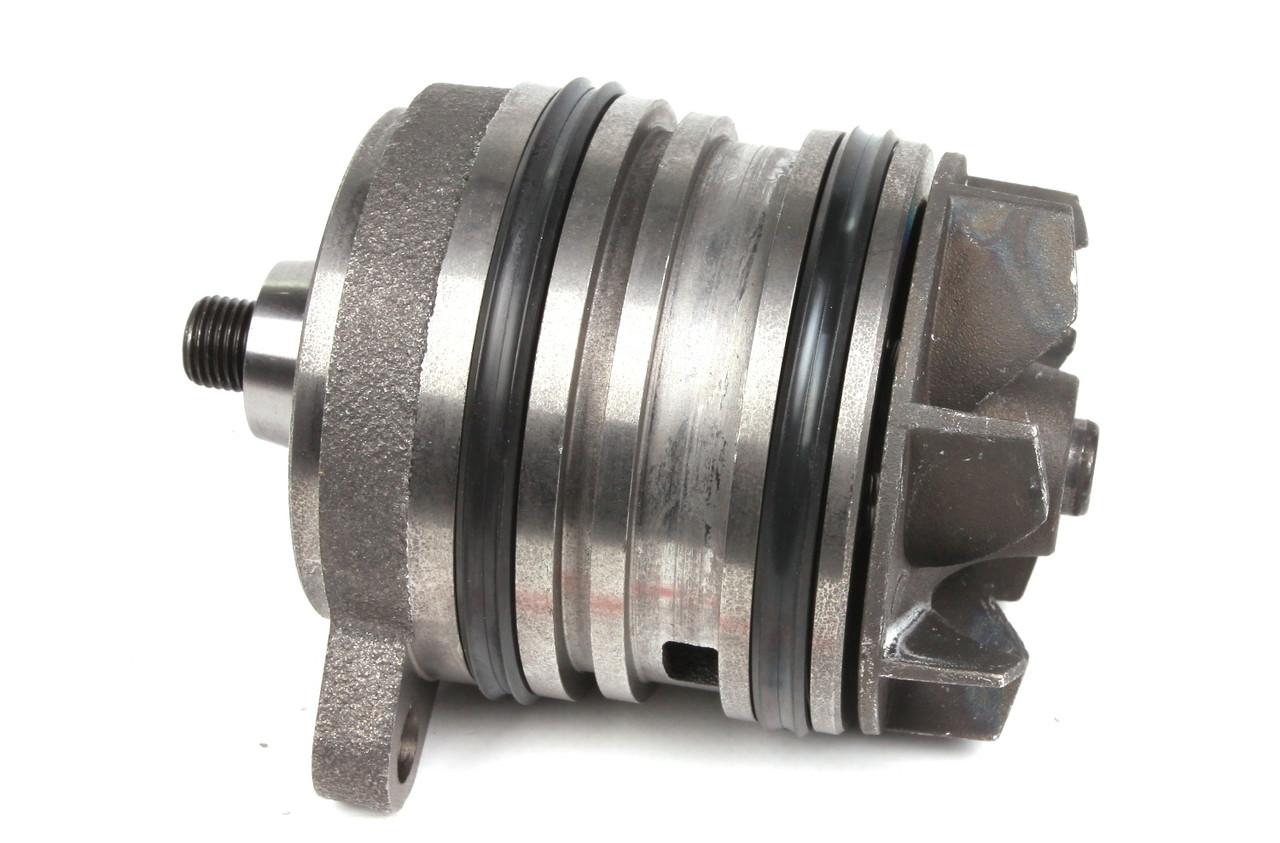Помпа на транспортер т5 цена защита картера двигателя на фольксваген транспортер т6