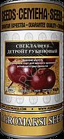 Семена свеклы Детройт рубиновый (Германия), 0.25кг