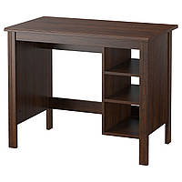 IKEA BRUSALI Стол, коричневый  (303.022.99)