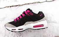 Кроссовки женские Nike Air Max 95 реплика 36 -41 р-р, фото 1