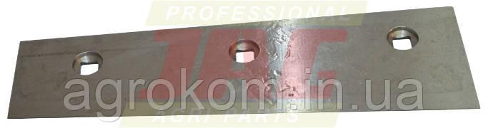 Нож поршня E17777пресс-подборщикаJohn Deere неподвижный