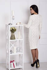 Плаття вязане, фото 2