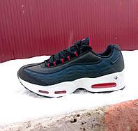 Кроссовки подростковые Nike Air Max 95 реплика 36 -41 р-р