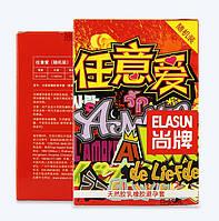 Премиум презервативы Elasun 16 шт