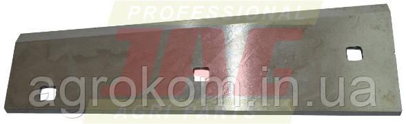 Нож поршня E42088 пресс-подборщикаJohn Deere подвижный