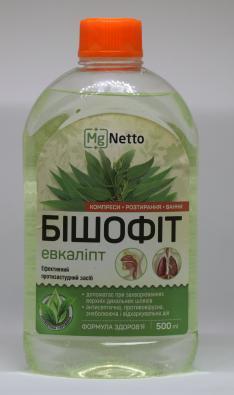 Бишофит Эвкалипт 1,0л Магнетто