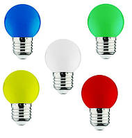 Светодиодная цветная лампа RAINBOW