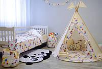 Самая гармоничная детская комната согласно Фен Шуй
