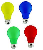 Светодиодная цветная лампа SPECTRA