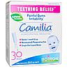 Camilia 30 - капли для малышей, которые помогают безболезненному прорезыванию зубов