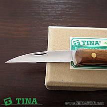 Ніж для щеплення Tina 606 (Німеччина), фото 3