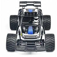 SUBOTECH 1512 1:16 2WD RC Внедорожный гоночный автомобиль-RTR Синий