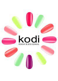 "Гель-лаки Kodi Professional ""Basic collection"" Bright (br) 8 мл"