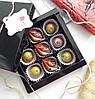 Корпусные шоколадные конфеты