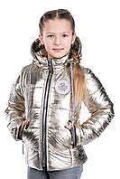 """Детская куртка """"Микc"""" на девочку"""