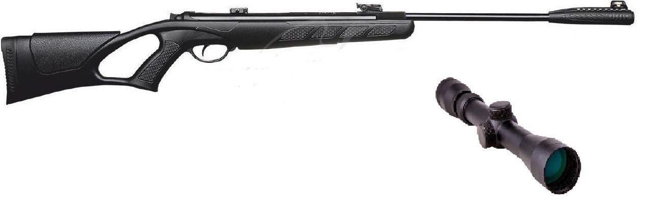 Kral N-05 3-9х32 Sniper AR